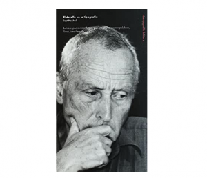 Detalle En La Tipografia, El Tapa blanda – 1 ene 2000 de Jost Hochuli (Autor), Esther Monzé Nebot