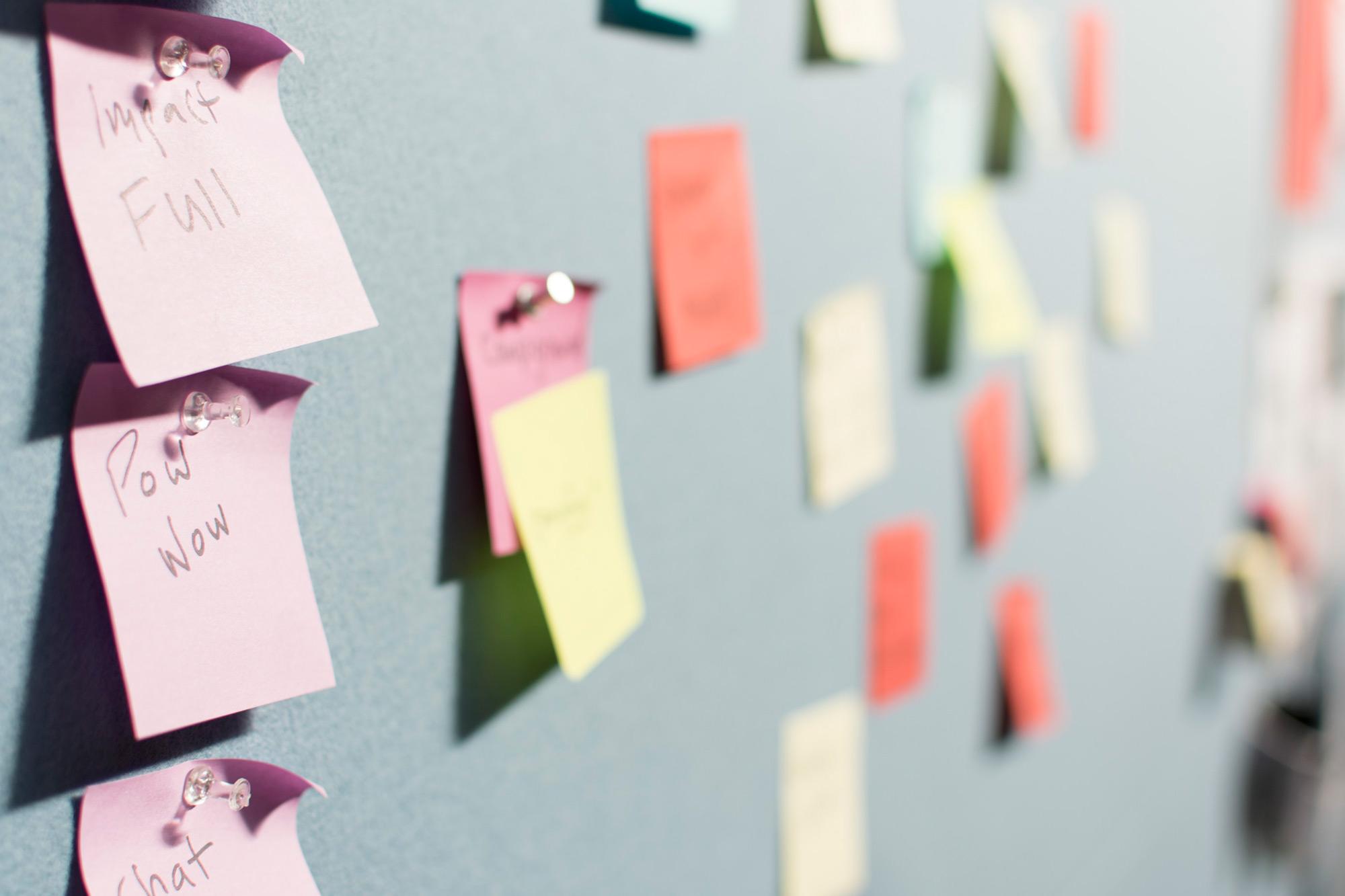 ¿Qué es el Design Thinking o Pensamiento de Diseño?