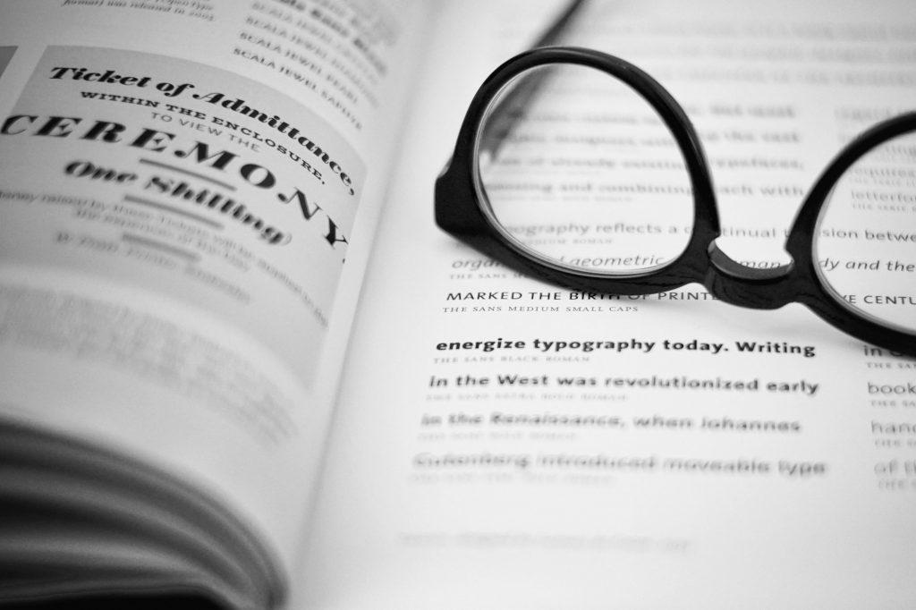 ¿Qué es la Tipografía?
